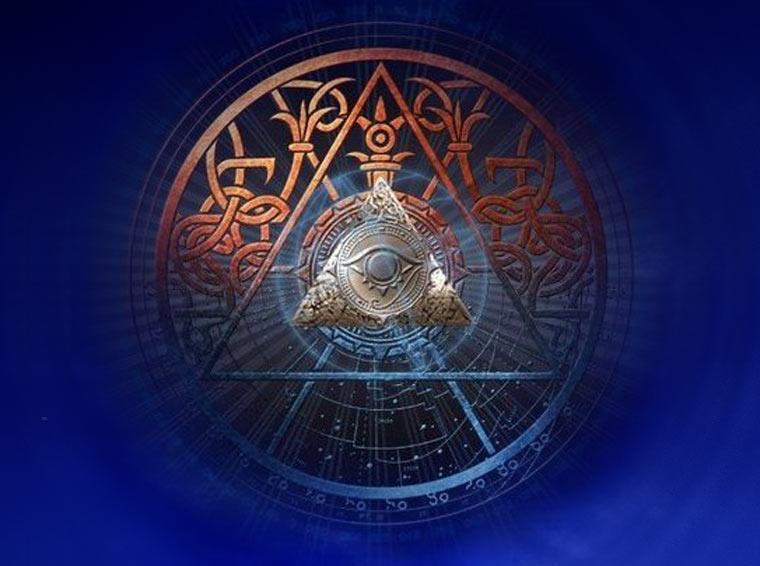 Z serii obalamy mity: symbol trójcy świętej.