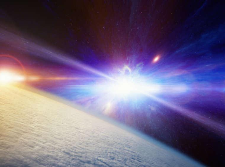 Nowa Ziemia: aktywność astralna przed kolejną falą wzniesieniową.