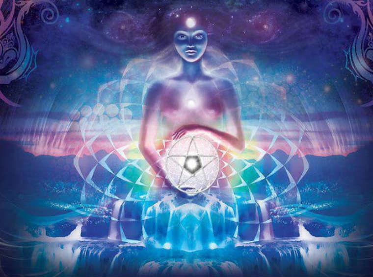 Stany przejścia w rozwoju duchowym człowieka.
