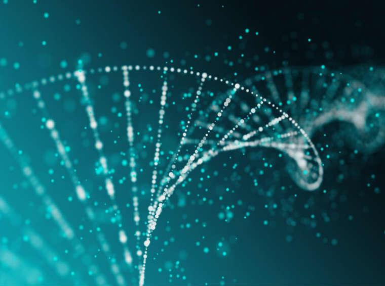 Źródłowe imię Duszy, czyli boskie DNA Duszy