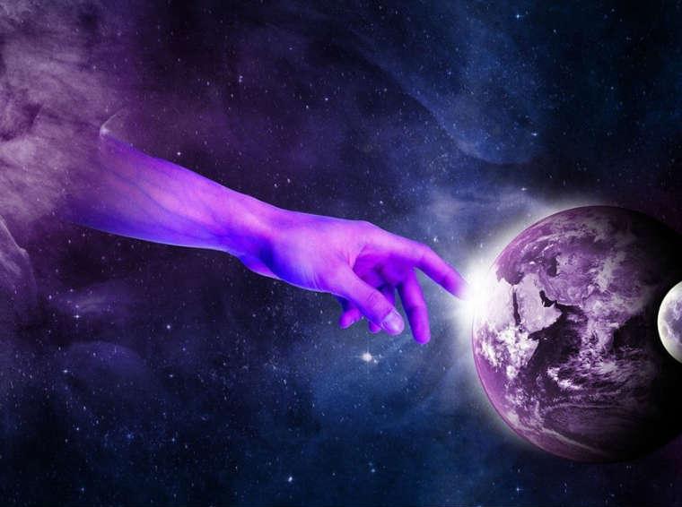 Ziemski Matriks: najgłębsze poziomy astralne.